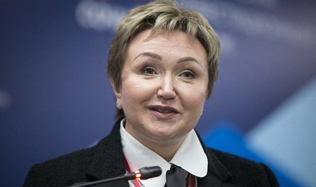 Αεροπορική τραγωδία & τροχαίο μαζί: Νεκρή μία από τις πλουσιότερες Ρωσίδες, ο πατέρας της & όσοι έσπευδαν να περισυλλέξουν τα θύματα - Κυρίως Φωτογραφία - Gallery - Video