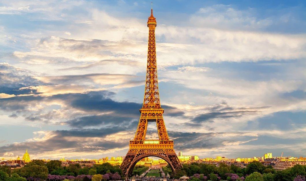 Εντυπωσιακό timelapse 4Κ βίντεο: Παρίσι, η Πόλη του Φωτός! - Κυρίως Φωτογραφία - Gallery - Video