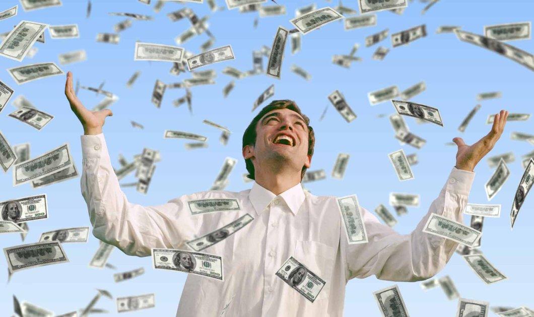 Φορολοταρία: 1000 τυχεροί κερδίζουν από 1000 ευρώ - Δείτε αν είστε ανάμεσα στους νικητές της κλήρωσης  - Κυρίως Φωτογραφία - Gallery - Video