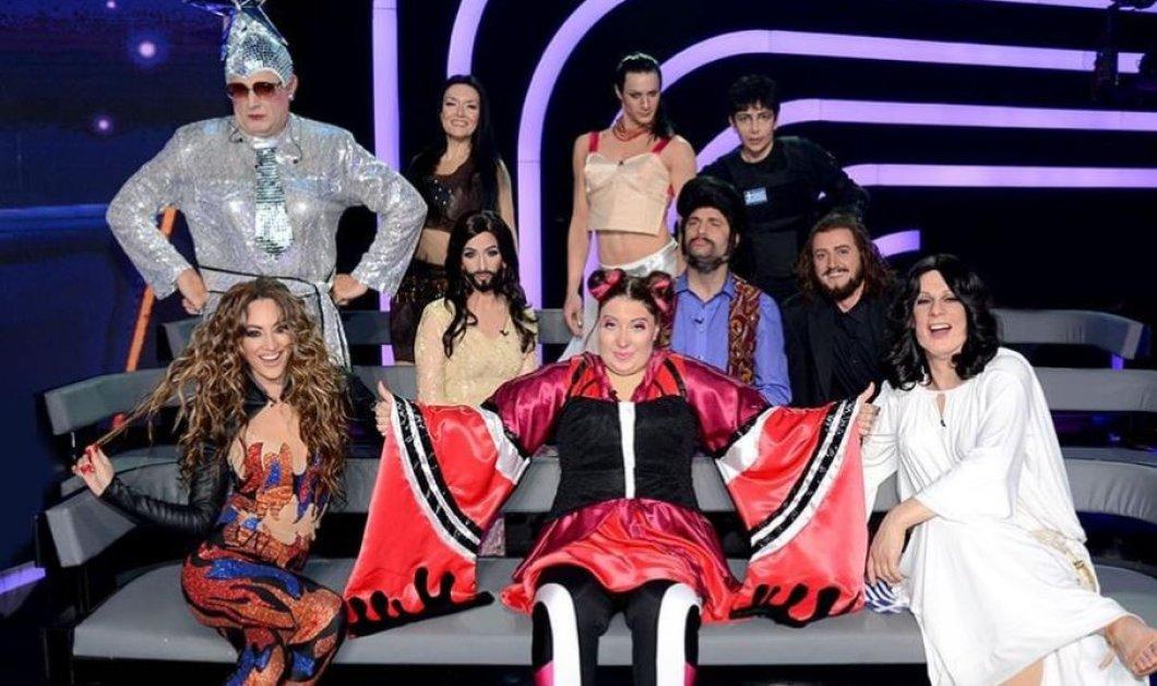 YFSF 2019: Με άρωμα Eurovision η χθεσινή βραδιά – Ποιος ήταν ο μεγάλος νικητής; - Κυρίως Φωτογραφία - Gallery - Video