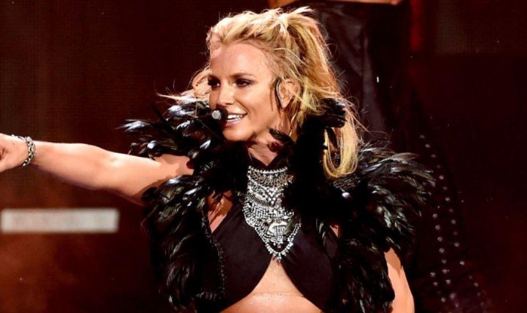 H Britney Spears σπάει τη σιωπή της και μιλάει πρώτη φορά για την υγεία της! - Κυρίως Φωτογραφία - Gallery - Video
