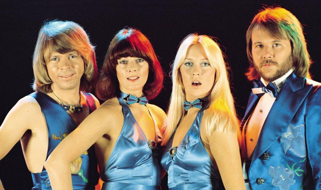 Good news: Οι θρυλικοί ABBA θα κυκλοφορήσουν νέο τραγούδι μέσα στο 2019! Πόσα χρόνια μετά;  - Κυρίως Φωτογραφία - Gallery - Video