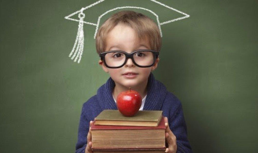 Όλα όσα πρέπει να γνωρίζετε για την ευφυΐα των παιδιών σας - Κυρίως Φωτογραφία - Gallery - Video