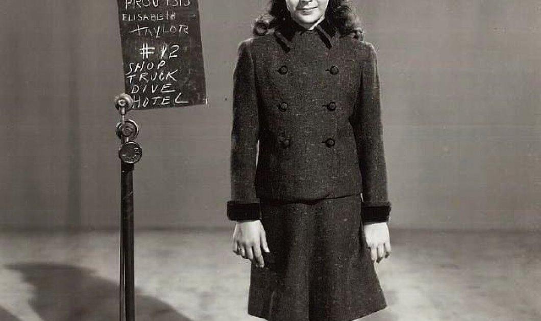 Δεν θα την αναγνωρίσετε:  Ίσως η μεγαλύτερη σταρ του Χόλιγουντ, ταπεινή μαθήτρια το 1943 - Κυρίως Φωτογραφία - Gallery - Video