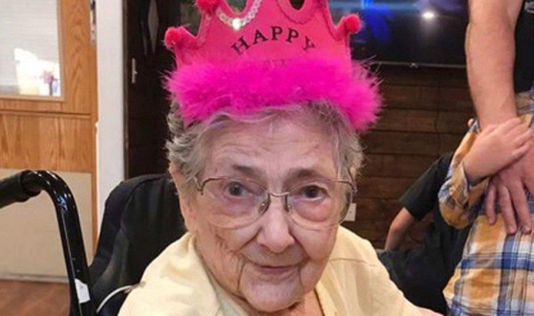 Story  of the day: Γυναίκα έζησε για 99 ολόκληρα χρόνια με τα... όργανά της σε λάθος θέσεις! - Κυρίως Φωτογραφία - Gallery - Video