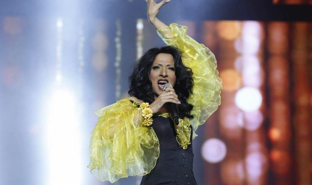 Dana is back! Η diva της Eurovision επιστρέφει στην σκηνή & ξεσηκώνει τα πλήθη - Κυρίως Φωτογραφία - Gallery - Video