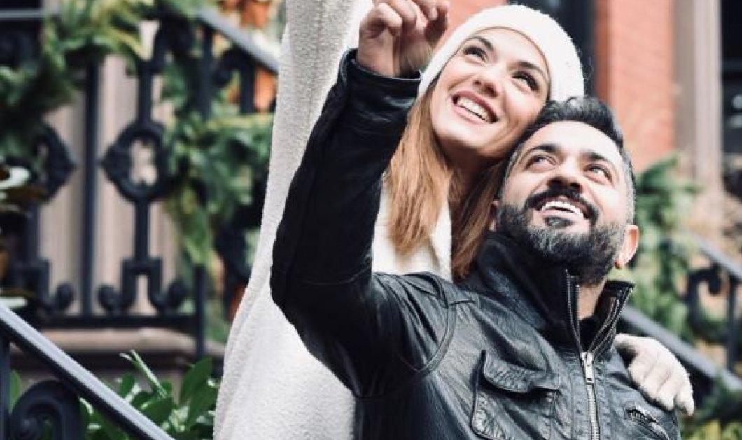 Παντρεύτηκαν η Βάσω Λασκαράκη & ο Λευτέρης Σουλτάτος στα Χανιά - Τους αιφνιδίασαν όλους - Κυρίως Φωτογραφία - Gallery - Video