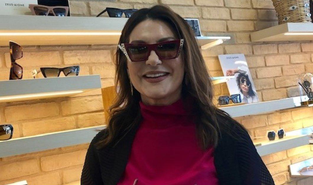 Τα Optical Papadiamantopoulos παρουσιάζουν τη νέα συλλογή γυαλιών ZEUS + ΔIONE - Μία διαχρονική συλλογή που βλέπει τον κόσμο μέσα από άλλο πρίσμα - Κυρίως Φωτογραφία - Gallery - Video