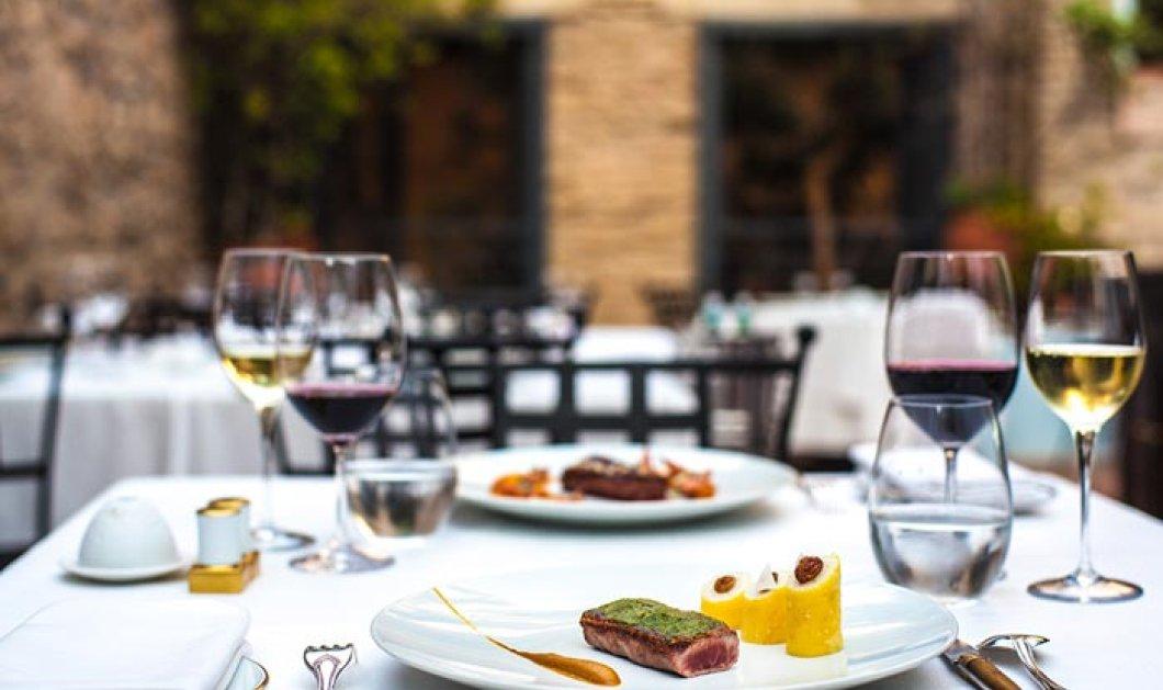 Ποια είναι τα ελληνικά εστιατόρια με διάκριση Michelin για το 2019; - Κυρίως Φωτογραφία - Gallery - Video