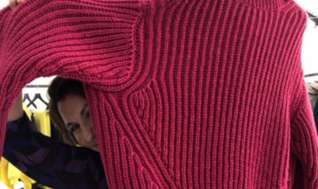 Το eirinika μπήκε στα άδυτα του ατελιέ της Ioanna Kourbela & «έκλεψε» τα σχέδια της νέας ουάου κολεξιόν της - Κυρίως Φωτογραφία - Gallery - Video