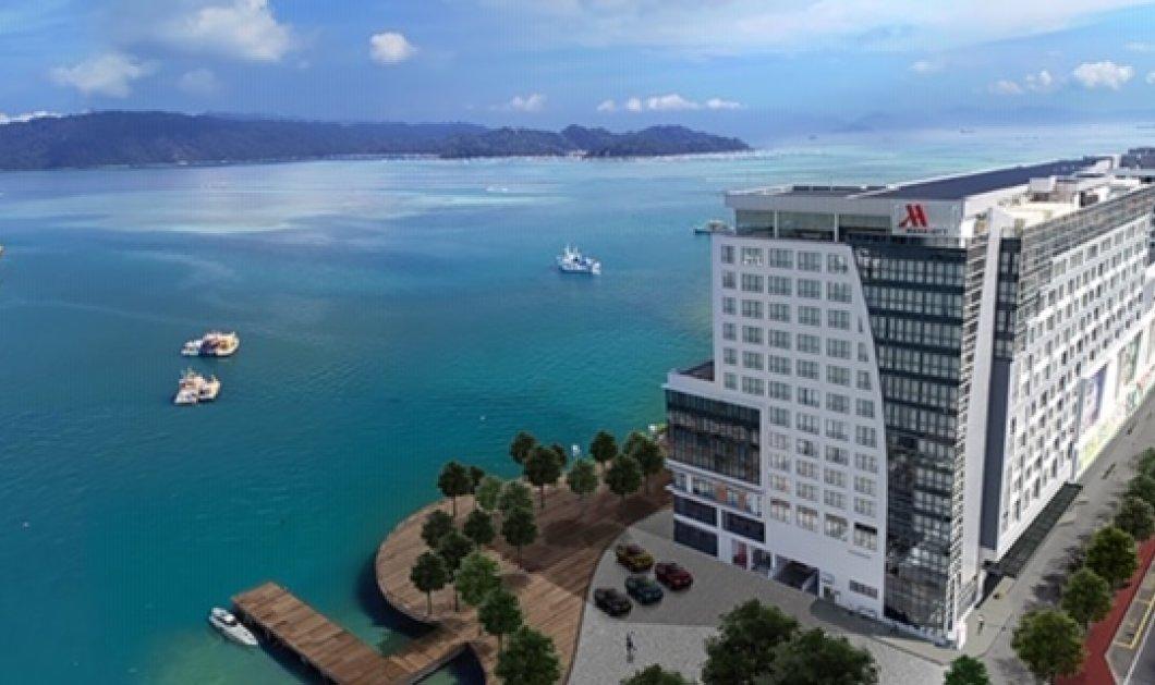 Marriott: 19 νέα ξενοδοχεία θα ανοίξει ο κολοσσός το 2019! Σε ποιους παραδείσους θα τα βρείτε   - Κυρίως Φωτογραφία - Gallery - Video