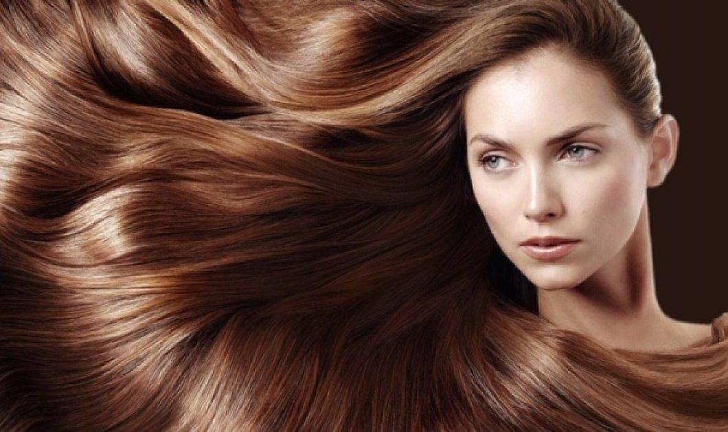 Θέλετε να δείτε τα μαλλιά σας να μακραίνουν γρήγορα: Ιδού τα μυστικά για μακριά και πλούσια μαλλιά! - Κυρίως Φωτογραφία - Gallery - Video