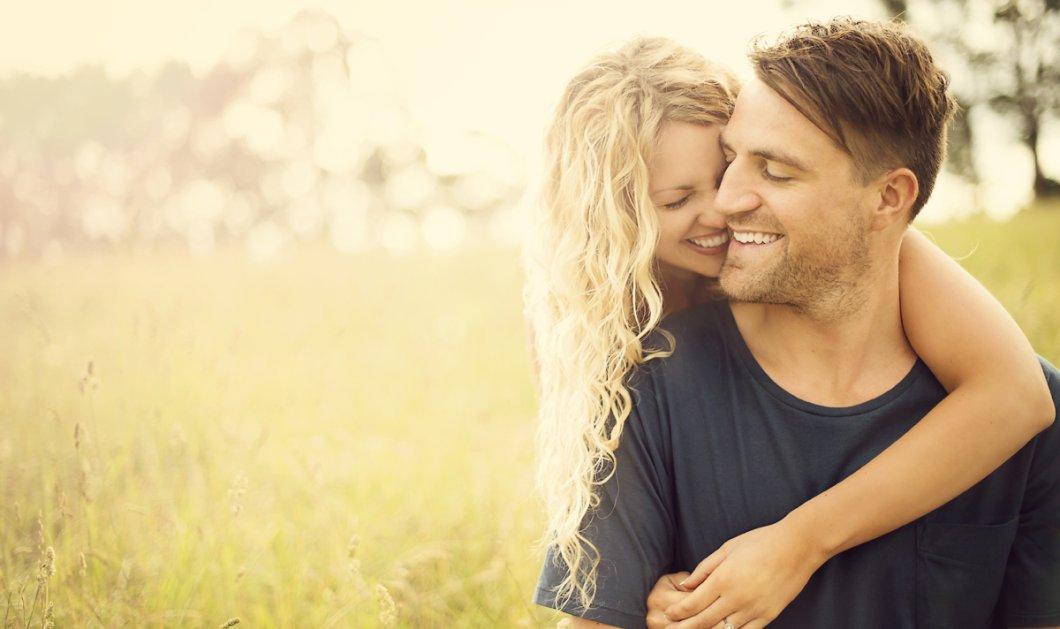 Ζώδια από την Α. Λεούση:  Γεμάτη ρομαντισμό και έρωτες η σημερινή ημέρα – Ποιοι θα ωφεληθούν;   - Κυρίως Φωτογραφία - Gallery - Video
