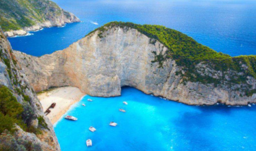 Viagginews: Το ιταλικό ταξιδιωτικό site αποθεώνει την Ελλάδα - «Επισκεφθείτε την για φωτογραφίες που θα κάνουν θραύση» (εικόνα) - Κυρίως Φωτογραφία - Gallery - Video