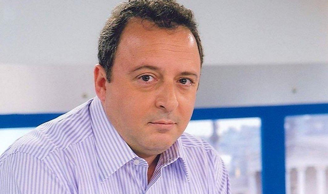 """Ο Δημήτρης Καμπουράκης επιτίθεται στον Πολάκη: """"Ποιον να φοβηθώ μωρέ; Εσένα τον loser που παριστάνει το αντράκι;"""" - Κυρίως Φωτογραφία - Gallery - Video"""