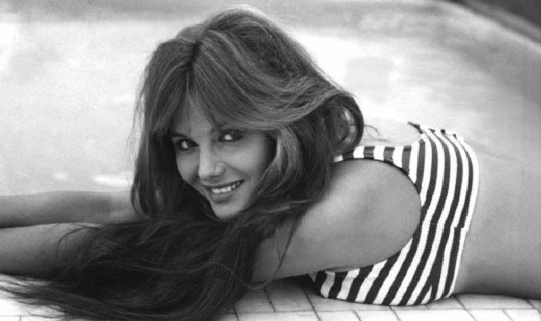 Vintage pics της πιο σικ & ταυτόχρονα σέξι γυναίκας του ιταλικού σινεμά - Κλαούντια Καρντινάλε one & only - Κυρίως Φωτογραφία - Gallery - Video