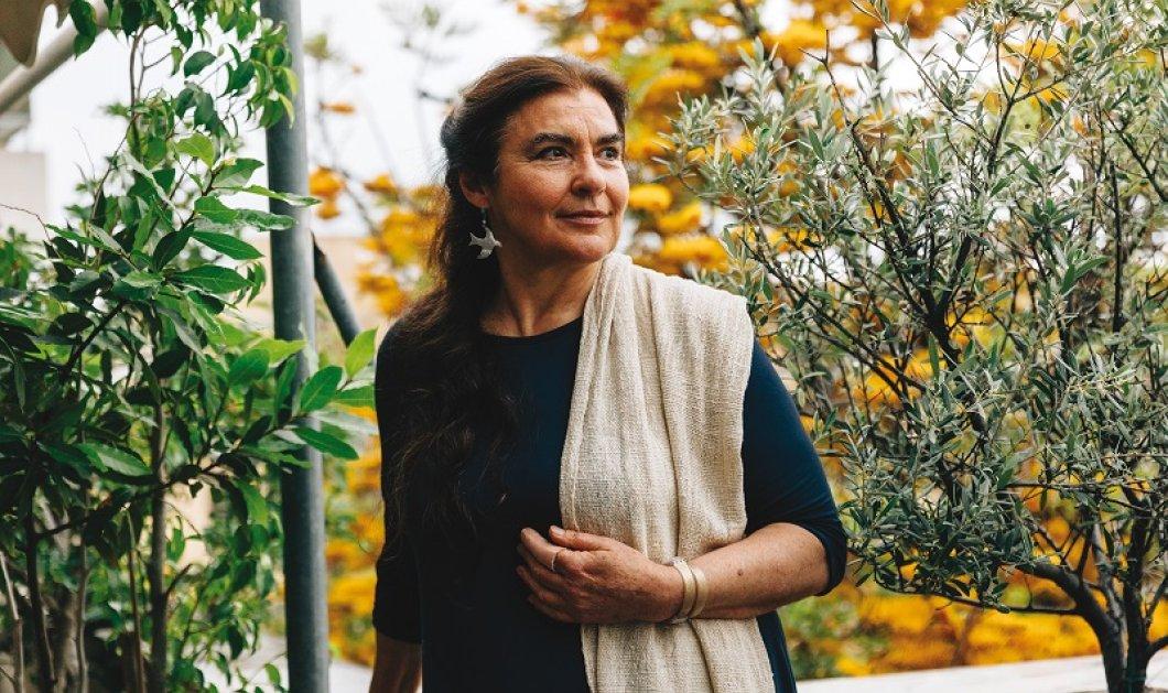Eirinika - Εκλογές: Λυδία Κονιόρδου: Η Ευρώπη έχει ανάγκη τον ελληνικό πολιτισμό για να προχωρήσει - Η συνεργασία για το Γεφύρι της Πλάκας με συγκίνησε - Κυρίως Φωτογραφία - Gallery - Video