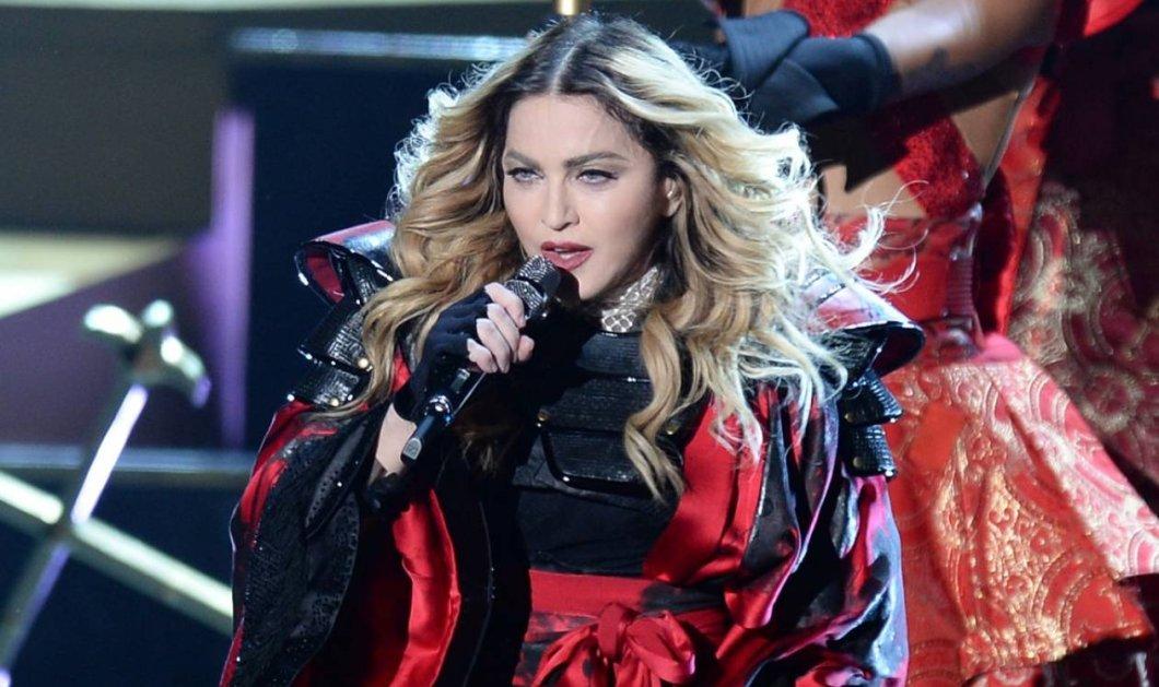 Η Μαντόνα θα εμφανιστεί στον τελικό της Eurovision – Πόσο θα κοστίσει η εμφάνισή της;  - Κυρίως Φωτογραφία - Gallery - Video