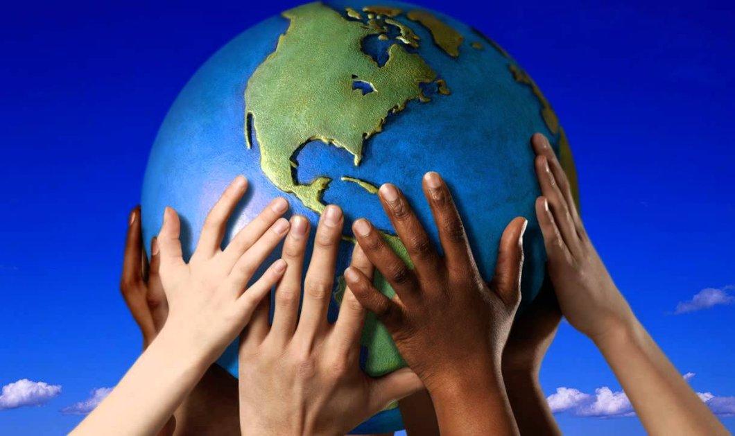 Βίντεο: Ποιοι θα είναι οι πλούσιοι και ισχυροί του πλανήτη σε 20 χρόνια; - Κυρίως Φωτογραφία - Gallery - Video