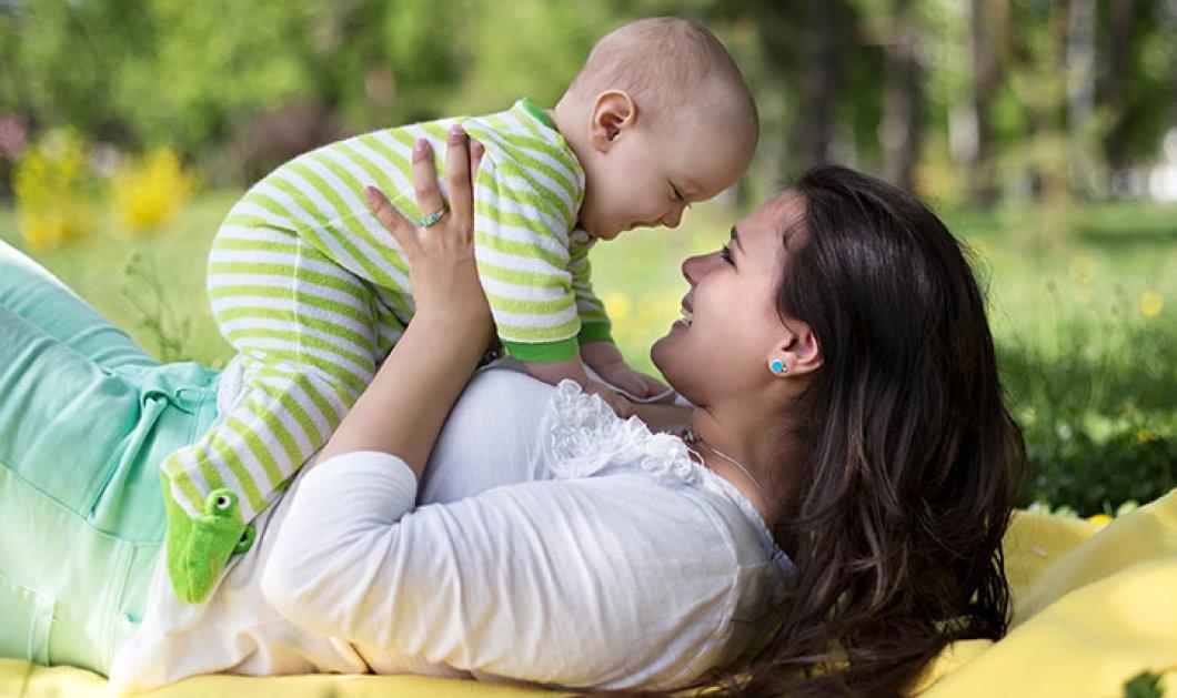 Αυτοί είναι οι 6 σημαντικότεροι λόγοι που το μωρό ξυπνάει το βράδυ για να θηλάσει!  - Κυρίως Φωτογραφία - Gallery - Video
