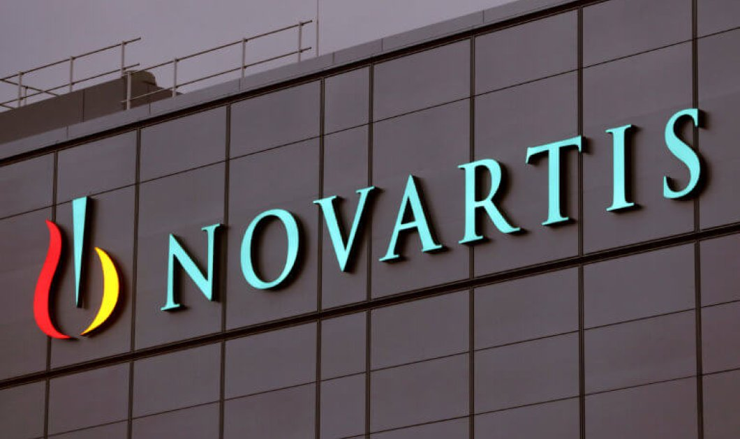 Δημήτρης Καμπουράκης: Το πελώριο σκάνδαλο Novartis ήταν τελικά ένα χάπι και 200 χιλιάρικα - Κυρίως Φωτογραφία - Gallery - Video