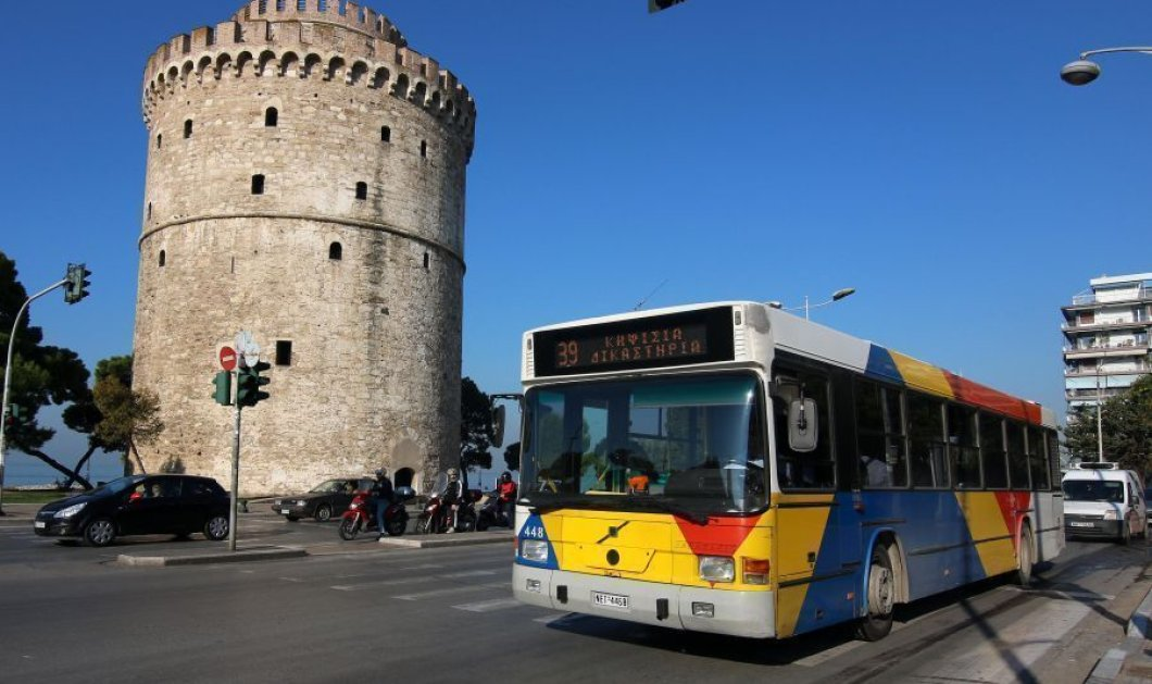 Έρχονται 750 νέα λεωφορεία σε Αθήνα και Θεσσαλονίκη – Πότε ξεκινούν οι διαδικασίες; - Κυρίως Φωτογραφία - Gallery - Video