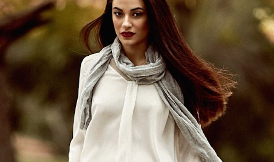 Made in Greece: Μια Ελληνίδα ηθοποιός είναι υποψήφια να βραβευτεί για την ερμηνεία της σε... video game - Φώτο & Βίντεο  - Κυρίως Φωτογραφία - Gallery - Video