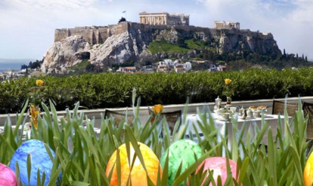 Θα μείνεις Αθήνα για το Πάσχα; Να 25 προτάσεις για να περάσεις υπέροχα αυτές τις μέρες - Κυρίως Φωτογραφία - Gallery - Video