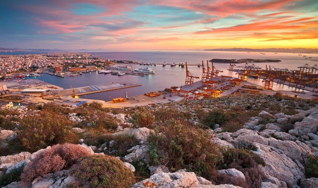 Εγκρίθηκαν! 3 ξενοδοχεία 5 αστέρων θα φτιάξει η Cosco πάνω στο λιμάνι του Πειραιά - Ανακατασκευάζεται η «Παγόδα» - Κυρίως Φωτογραφία - Gallery - Video