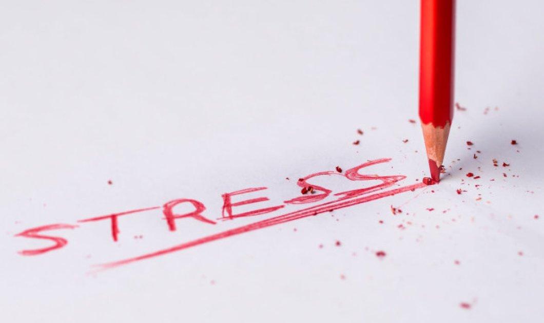 Τι συνδέει το άγχος με την συμβατική αντίληψη του χρόνου; - Κυρίως Φωτογραφία - Gallery - Video