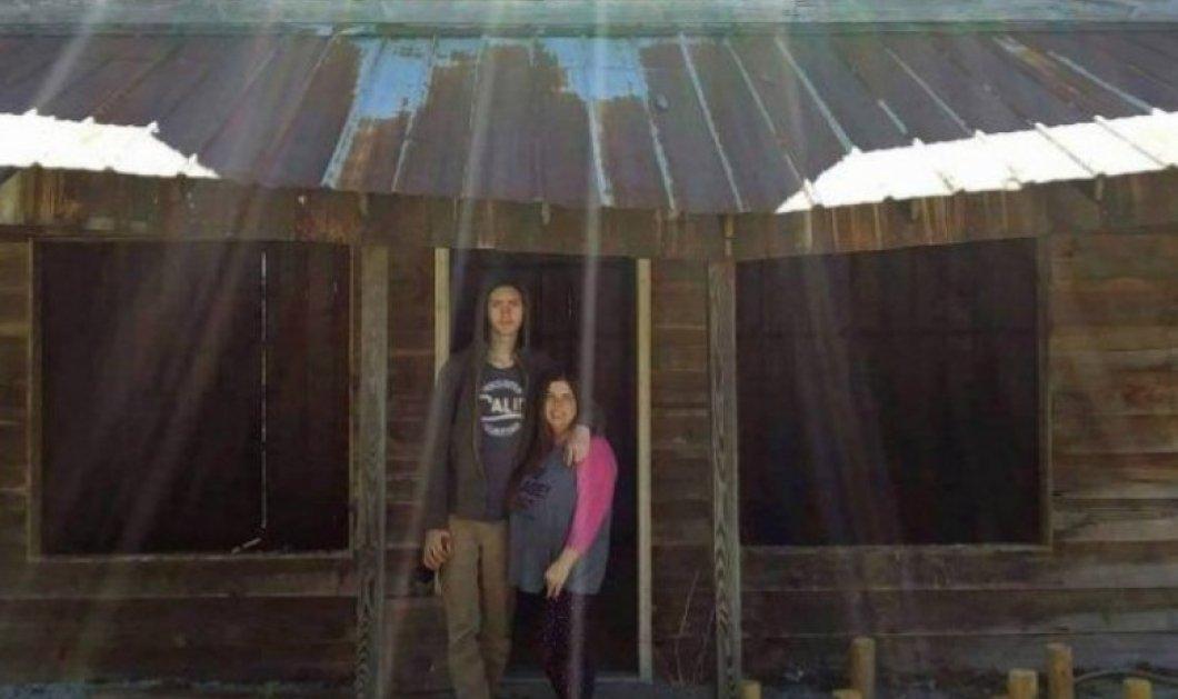 18χρονος ερωτεύτηκε τη μητέρα του κολλητού του και ετοιμάζεται να… την παντρευτεί! - Κυρίως Φωτογραφία - Gallery - Video
