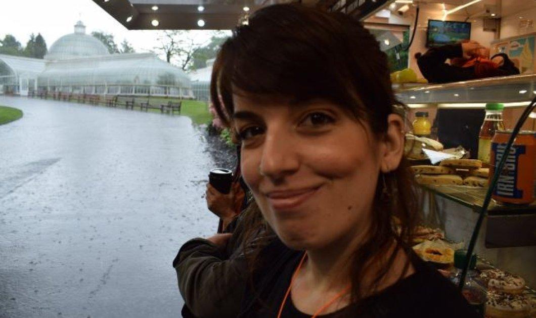 Topwoman η Μαρία Παπανάτσιου: Ανακάλυψε πρωτοποριακό τρόπο για να μεγαλώνουν τα φυτά πιο γρήγορα! - Κυρίως Φωτογραφία - Gallery - Video
