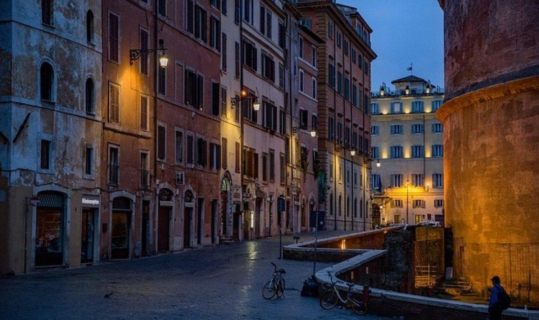 Ταξίδι στην «Αιώνια Πόλη» - Ένα απίθανο timelapse βίντεο μας ξεναγεί στην πανέμορφη Ρώμη - Κυρίως Φωτογραφία - Gallery - Video