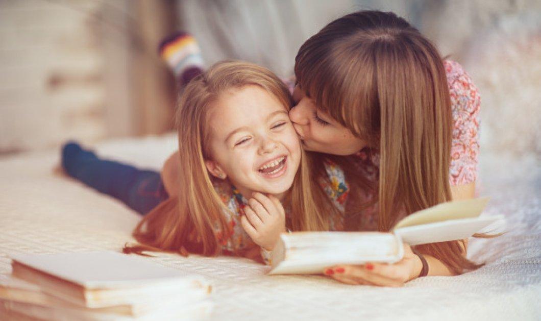 Μαμάδες εν δράσει: Ιδού 10+1 αγαπημένα ρητά για τη φροντίδα  - Κυρίως Φωτογραφία - Gallery - Video