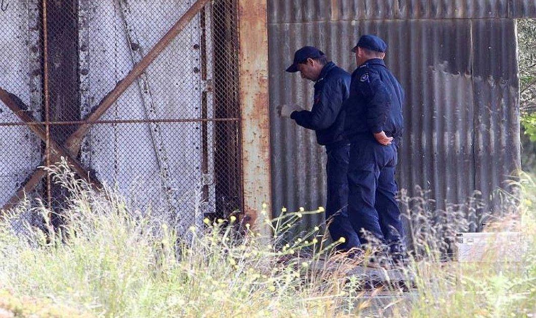 Η πρώτη φώτο: Ανατριχιάζει το χαμόγελο του serial killer της Κύπρου - Καθ' ομολογία του σκότωνε γυναίκες & εμφανιζόταν ως φωτογράφος  - Κυρίως Φωτογραφία - Gallery - Video