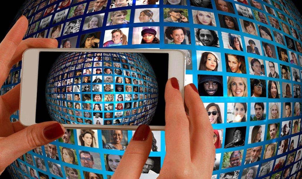 """""""Έπεσαν"""" facebook, instagram και WhatsApp σε όλο τον πλανήτη  - Κυρίως Φωτογραφία - Gallery - Video"""