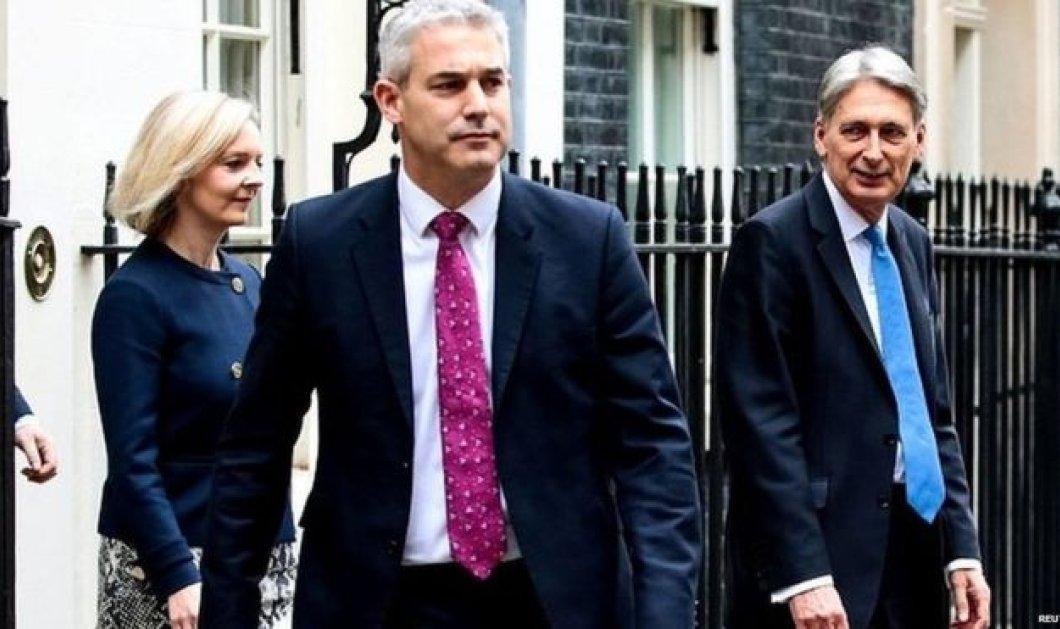 Δεν αποκλείουν τη συμμετοχή του Ηνωμένου Βασιλείου στις ευρωεκλογές οι Βρετανοί - Ποια η επιθυμία Μέι - Κυρίως Φωτογραφία - Gallery - Video