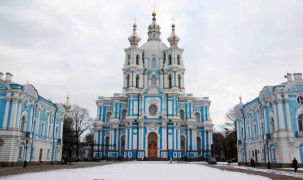 Οι πιο εντυπωσιακές Ορθόδοξες Εκκλησίες για να κάνει κανείς Ανάσταση - Κυρίως Φωτογραφία - Gallery - Video