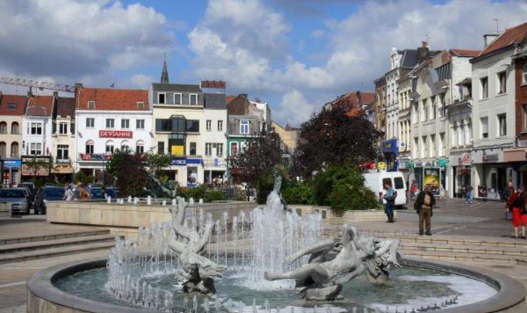 Τρόμος στη Γαλλία: Ένοπλοι άνοιξαν πυρ σε καφετέρια - Κυρίως Φωτογραφία - Gallery - Video