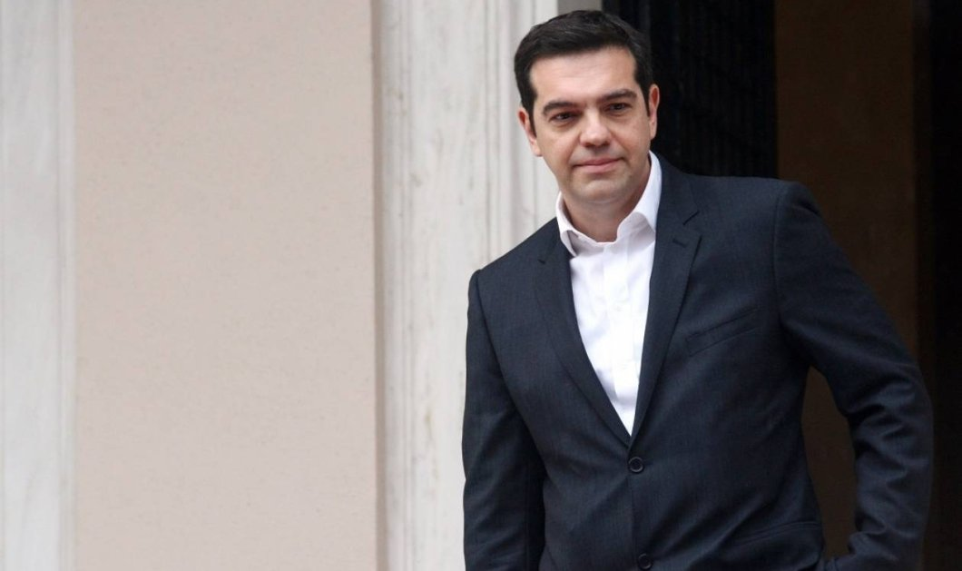 Στο Ντουμπρόβνικ ο Αλέξης Τσίπρας για την «Πρωτοβουλία 16+1» - Η Ελλάδα θα γίνει νέο μέλος - Κυρίως Φωτογραφία - Gallery - Video