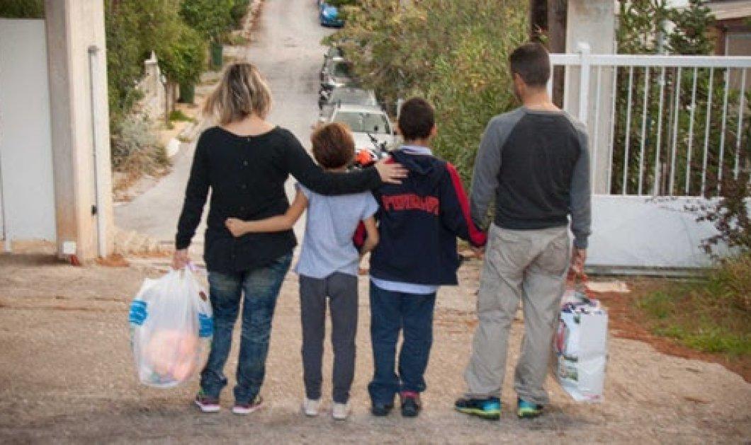Το «Χαμόγελο του Παιδιού» μας καλεί να συγκεντρώσουμε τρόφιμα & είδη πρώτης ανάγκης για παιδιά & οικογένειές με προβλήματα διαβίωσης - Κυρίως Φωτογραφία - Gallery - Video