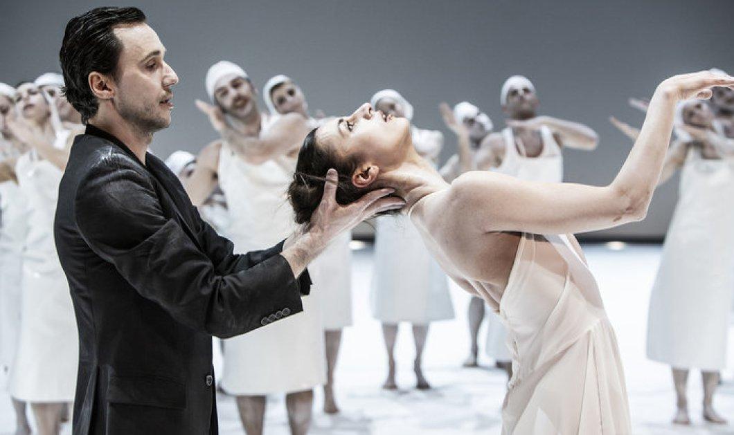 Από τη Ρωσία με αγάπη: Το Αηδόνι ,η Άνοιξη & οι Γάμοι- Πρόβες & φαντασμαγορία χορού στο Νιάρχος     - Κυρίως Φωτογραφία - Gallery - Video