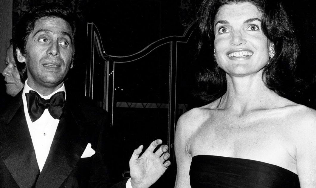 Τζάκι Κένεντι: Τρεις γενιές με το ίδιο Valentino φουστάνι - Από μαμά σε κόρη (φώτο) - Κυρίως Φωτογραφία - Gallery - Video