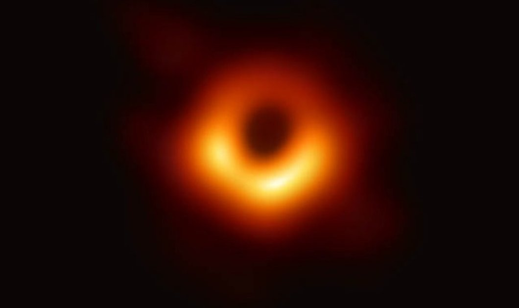 NASA: Live η ιστορική ανακάλυψη της πρώτης φωτογραφίας μαύρης τρύπας - Κυρίως Φωτογραφία - Gallery - Video