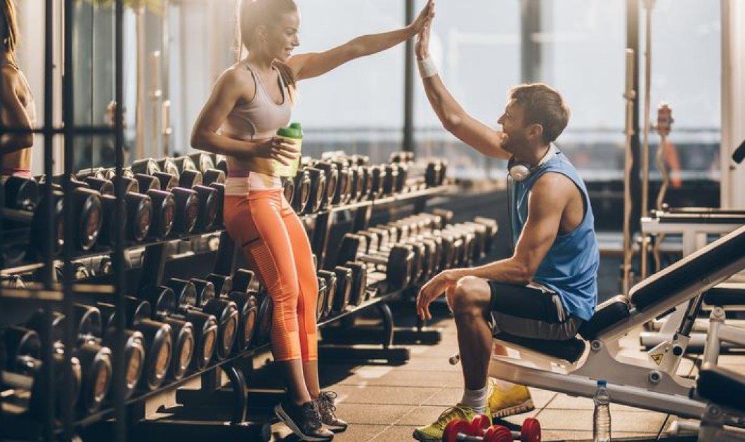 Έρευνα αποκαλύπτει: Η σωματική δραστηριότητα αντισταθμίζει σε μεγάλο βαθμό τις επιπτώσεις της καθιστικής ζωής - Κυρίως Φωτογραφία - Gallery - Video