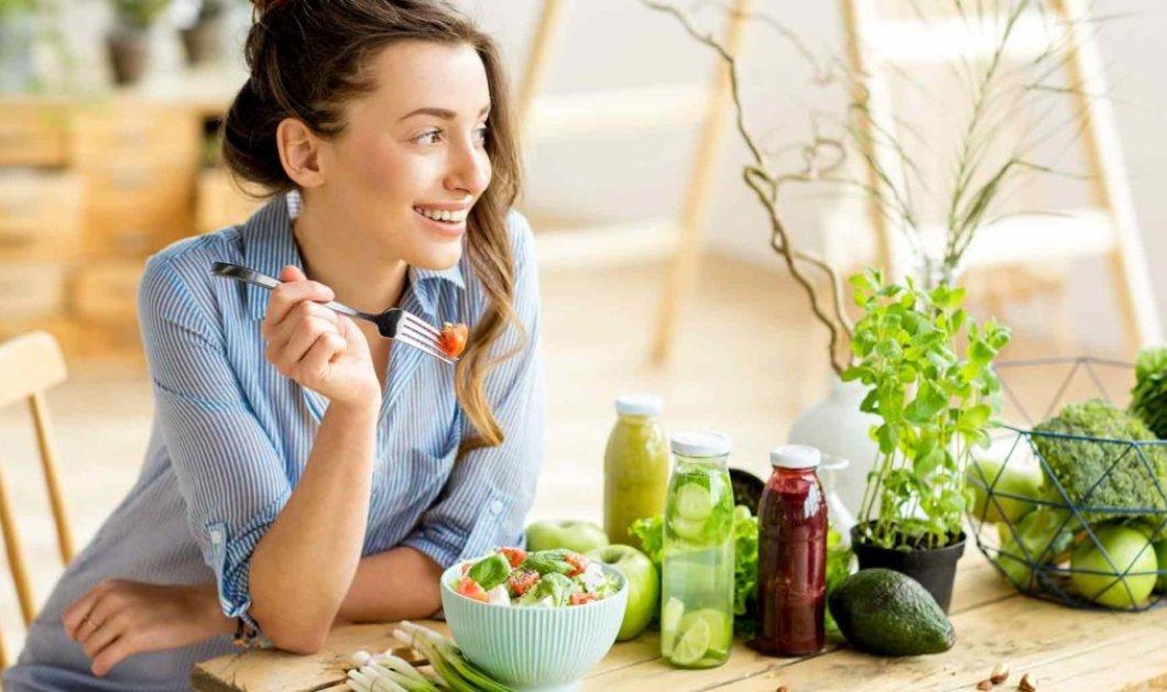 Δείξτε 10 χρόνια νεότεροι – Να η διατροφή που πρέπει να κάντε! - Κυρίως Φωτογραφία - Gallery - Video