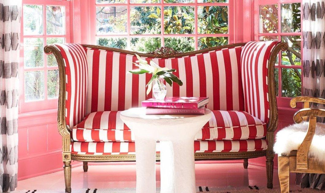 12 αποχρώσεις του ροζ για τα δωμάτια των ονείρων σας - Κυρίως Φωτογραφία - Gallery - Video
