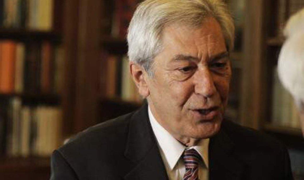 Έφυγε από τη ζωή ο  πρόεδρος της Attica Bank Γιώργος Μιχελής - Κυρίως Φωτογραφία - Gallery - Video