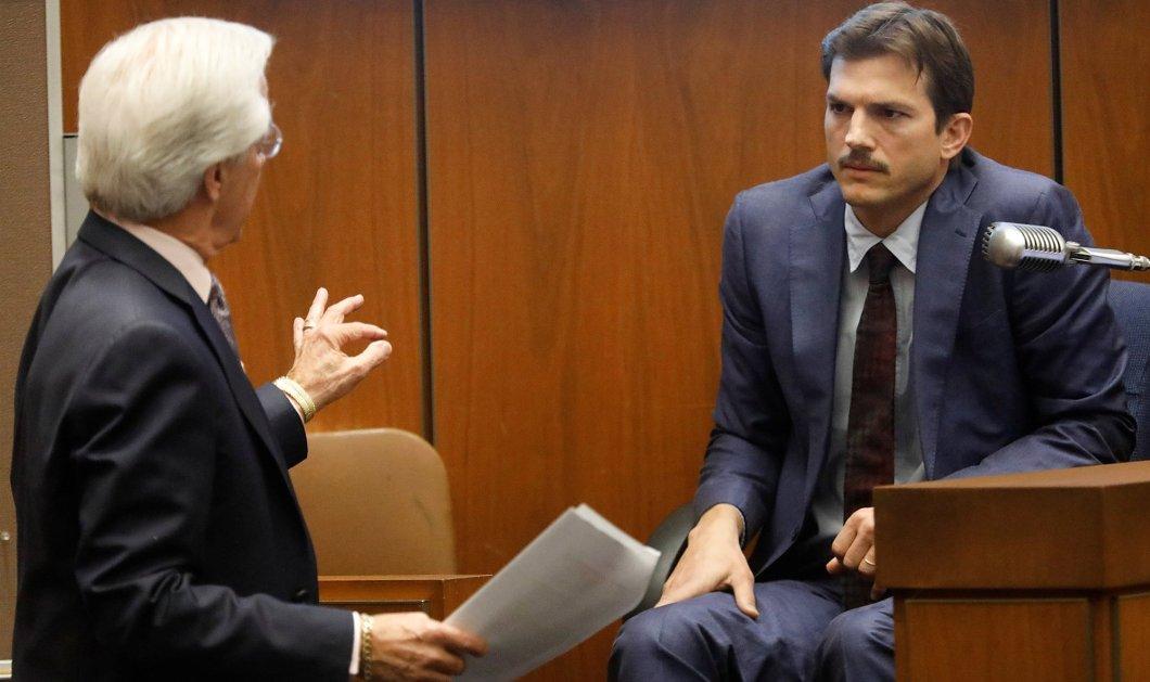 """Δακρυσμένος  ο Άστον Κούτσερ στο δικαστήριο: """"Ένιωσα φρίκη όταν έμαθα ότι είναι νεκρή"""" (φώτο-βίντεο) - Κυρίως Φωτογραφία - Gallery - Video"""