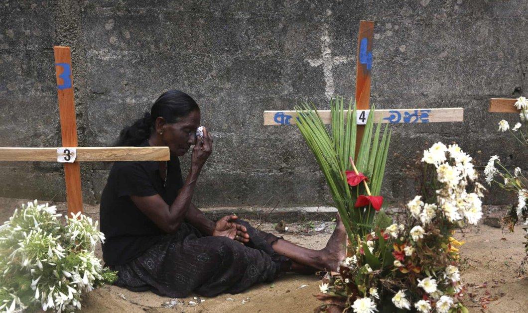 Οι 20 καλύτερες φωτογραφίες της εβδομάδας - Από τη γυναίκα της  Σρι Λάνκα που θρηνεί έως τον ποδηλάτη στην έρημο του Μαρόκου  - Κυρίως Φωτογραφία - Gallery - Video